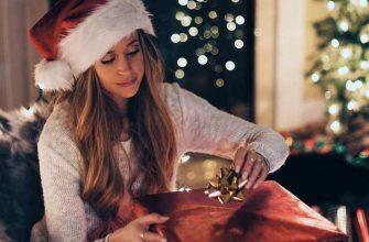 7 идей новогодних подарков для девушек