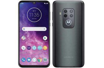 Тест смартфона Motorola One Zoom:четыре камеры и хорошая производительность